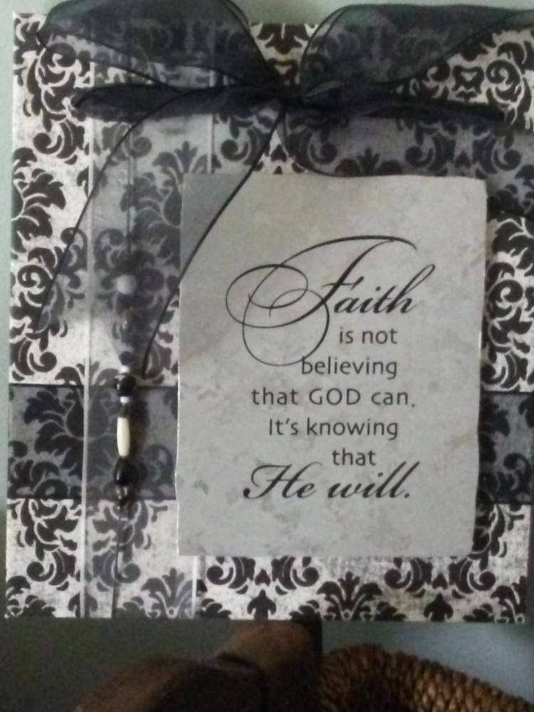 Seeing Is Not Believing >> Seeing Is Believing Kim Erickson