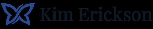 Kim Erickson Logo 3 no tag_KE Logo